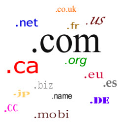 Make Money Online With Domain Names