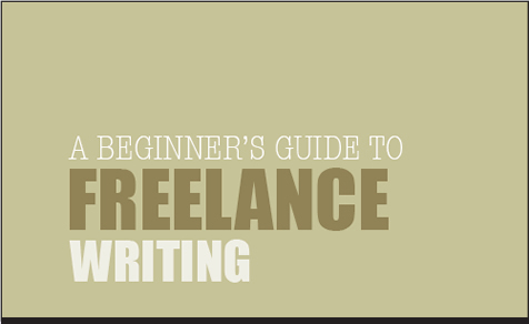 Freelance Writing For New Freelancers