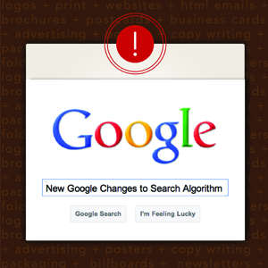 Google's Most Recent Search Quality Changes